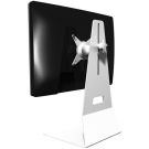 Viewmate Style 500 Supporto monitor Bianco
